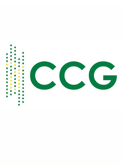 Center for Computational Geostatistics (CCG)