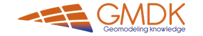 Logo Geomodeling Knowledge GMDK
