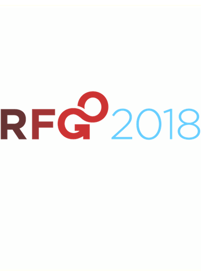 Resources for Future Generations (RFG) 2018