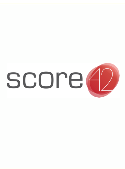Score42Website creation