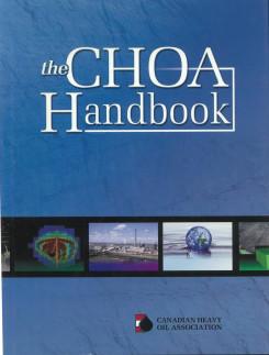 CHOA Handbook