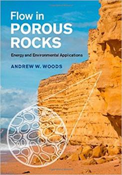 Flow in Porous Rocks