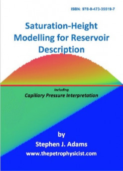 Saturation-Height Modelling for Reservoir Description