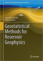 Geostatistical Methods for Reservoir Geophysics