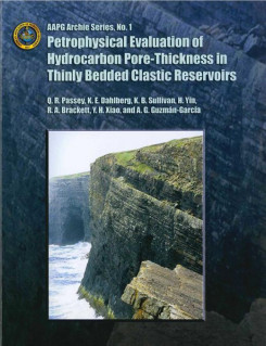 Petrophysical Evaluation of Hydrocarbon Pore-Thickness in Thinly Bedded Clastic Reservoirs