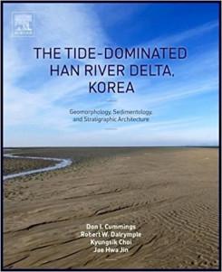 The Tide-Dominated Han River Delta, Korea