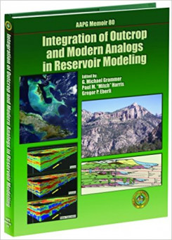 Integration of Outcrop and Modern Analogs in Reservoir Modeling